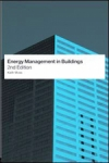 (P/B) ENERGY MANAGEMENT IN BUILDINGS