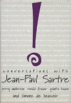 (H/B) CONVERSATIONS WITH JEAN-PAUL SARTRE