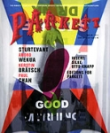 PARKETT, ISSUE 88, APRIL 2011