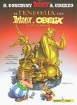 ΤΑ ΓΕΝΕΘΛΙΑ ΤΩΝ ASTERIX ΚΑΙ OBELIX - Η ΧΡΥΣΗ ΒΙΒΛΟΣ