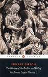 (P/B) THE HISTORY OF THE DECLINE AND FALL OF THE ROMAN EMPIRE (VOLUME TWO)
