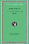 (H/B) EURIPIDES (VOLUME I)