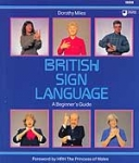 BRITISH SIGN LANGUAGE (P/B)