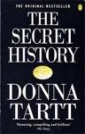 (P/B) THE SECRET HISTORY