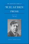 (H/B) PROSE, 1956-1962 (VOLUME IV)