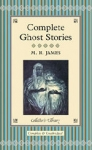 (H/B) COMPLETE GHOST STORIES