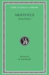 (H/B) ARISTOTLE (VOLUME XXI)