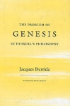 (H/B) THE PROBLEM OF GENESIS IN HUSSERL'S PHILOSOPHY