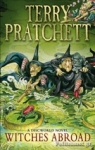 (P/B) WITCHES ABROAD