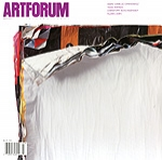 ARTFORUM, VOLUME 49, ISSUE 7, MARCH 2011