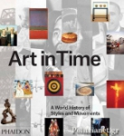 (H/B) ART IN TIME