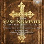 (2CD) MASS IN B MINOR