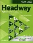 NEW HEADWAY (+iCHECKER CD-ROM)