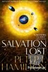 (P/B) SALVATION LOST