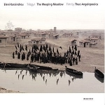 (CD) THE WEEPING MEADOW - TRILOGY I