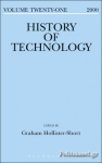 (H/B) HISTORY OF TECHNOLOGY (VOLUME 21)