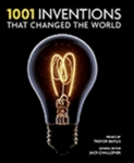 (P/B) 1001 INVENTIONS THAT CHANGED THE WORLD