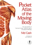 (P/B) THE POCKET ATLAS OF THE MOVING BODY
