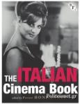 (P/B) THE ITALIAN CINEMA BOOK