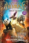 (H/B) TALES OF THE GREAT BEASTS