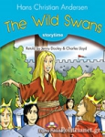 THE WILD SWANS (PUPIL'S BOOK + MULTI-ROM PAL)