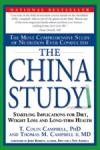 (P/B) THE CHINA STUDY
