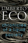 (P/B) CHRONICLES OF A LIQUID SOCIETY
