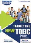 TARGETING NEW TOEIC - PREPARATION AND 7 COMPLETE PRACTICE TESTS (+CD-ROM+GLOSSARY)