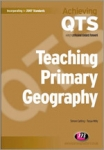 (P/B) TEACHING PRIMARY GEOGRAPHY