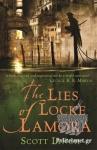 (P/B) THE LIES OF LOCKE LAMORA