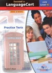 SUCCEED IN LANGUAGECERT CEFR LEVEL B2 (+5CD +SELF-STUDY GUIDE