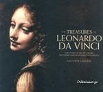 (H/B) THE TREASURES OF LEONARDO DA VINCI