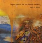 (CD) YANNIS KASSETAS NEW YORK SESSIONS PRESENTS: EAST N BLUES