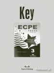 ECPE 3 TESTS FOR THE MICHIGAN PROFICIENCY