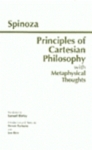 (P/B) THE PRINCIPLES OF CARTESIAN PHILOSOPHY