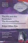 (P/B) THE PIT AND THE PENDULUM - THE ESSENTIAL POE