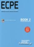 ECPE BOOK 2 TEACHER'S PRACTICE EXAMINATIONS (+4CD)