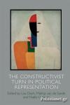 (H/B) THE CONSTRUCTIVIST TURN IN POLITICAL REPRESENTATION