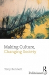 (P/B) MAKING CULTURE, CHANGING SOCIETY