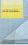 (H/B) ARTS MANAGEMENT AND CULTURAL POLICY RESEARCH