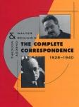 (P/B) THE COMPLETE CORRESPONDENCE 1928-1940