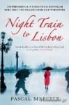 (P/B) NIGHT TRAIN TO LISBON