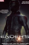 (P/B) ENDER'S GAME