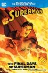 (P/B) SUPERMAN: THE FINAL DAYS OF SUPERMAN