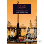 (P/B) THE LOST GALLOWS