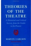 (P/B) THEORIES OF THE THEATRE