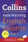 (P/B) COLLINS EASY LEARNING ENGLISH IDIOMS