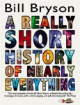 (P/B) A REALLY SHORT HISTORY OF NEARLY EVERYTHING