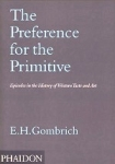 (H/B) THE PREFERENCE FOR THE PRIMITIVE
