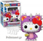HELLO KITTY: HELLO KITTI (LAND) #40